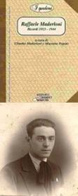 La Storia di Raffaele Maderloni
